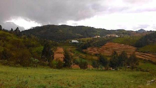 Residential Land with 2 Acres for sale in Ooty