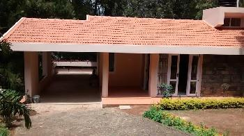 Residential villa 3BHK for sale in coonoor