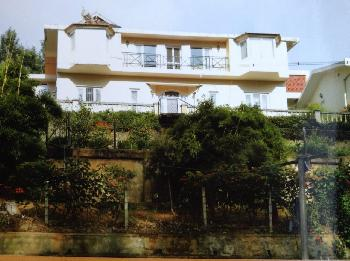 Residential villa with 3BHK for sale in coonoor