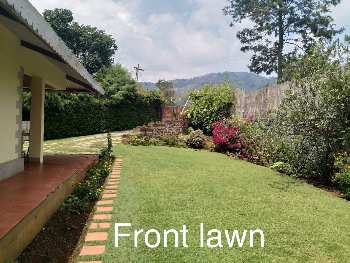 Fully furnished residential villa