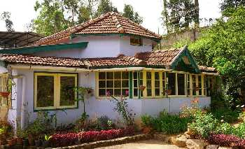 Independent bungalow sale in Coonoor