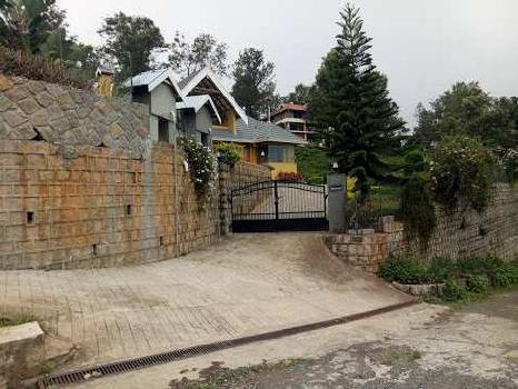 45 Cent Residential Plot for Sale in Coonoor, Nilgiris