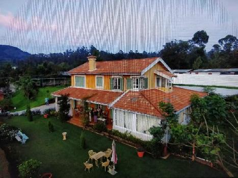 3 BHK Individual Houses / Villas for Sale in Coonoor, Nilgiris