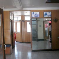 Commercial 2500 sq.ft for rent at Hadapsar