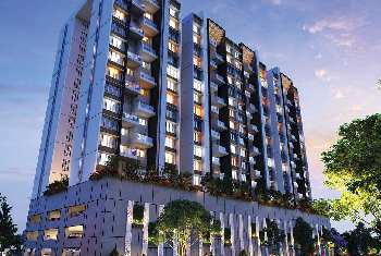3 BHK Flats & Apartments for Sale in Bhekrai Nagar, Pune