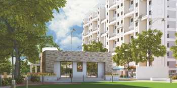 2 BHK Flats & Apartments for Sale in Kale Padal, Pune