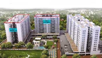 3 BHK Flats & Apartments for Sale in Handewadi Road, Pune