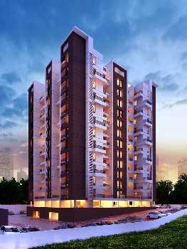 1 BHK Flats & Apartments for Sale in Phursungi, Pune