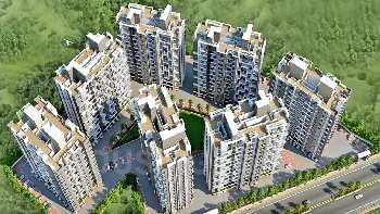 2 BHK Flats & Apartments for Sale in Phursungi, Pune