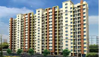 2 BHK Flats & Apartments for Sale in Pune Solapur Road, Pune