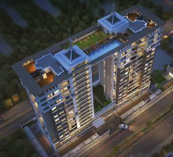 3 BHK Flats & Apartments for Sale in BT Kawade Road, Pune