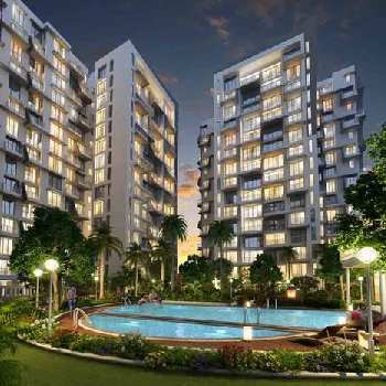 3 BHK Flats & Apartments for Sale in Katraj Kondhwa Road, Pune