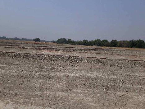 Land for sale near Genesis Mall, Alwar bypass, Bhiwadi