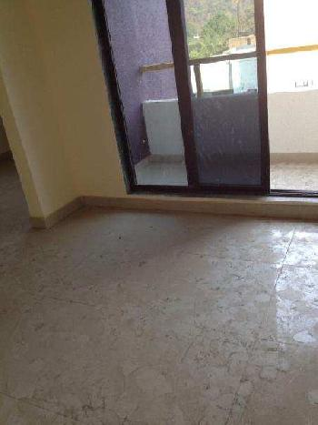 Available 1 BHK Flat At Panvel For Sale