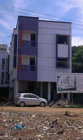 2 BHK Flat for Sale in Urapakkam