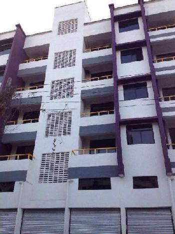 1.5 BHK Flat For Sale In Panvel, Navi Mumbai