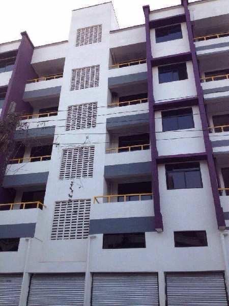 1.5 BHK Flat For Sale In Panvel, Navi Mumbai