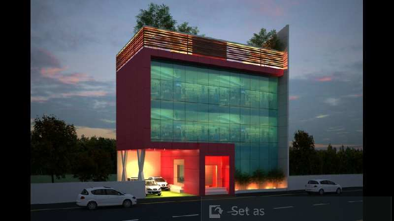 Commercial Office For Rent In Mambalam, Chennai