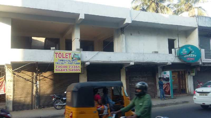 Commercial Shop For Rent In Mambalam Chennai