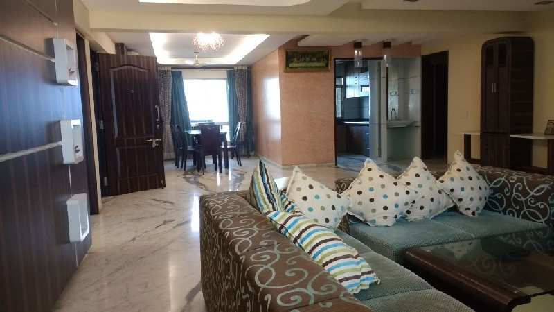 4 BHK Flat for Sale in Sector 6, Nerul