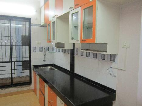 3 BHK Spaceous Flat For Sale In Sector 15, CBD Belapur