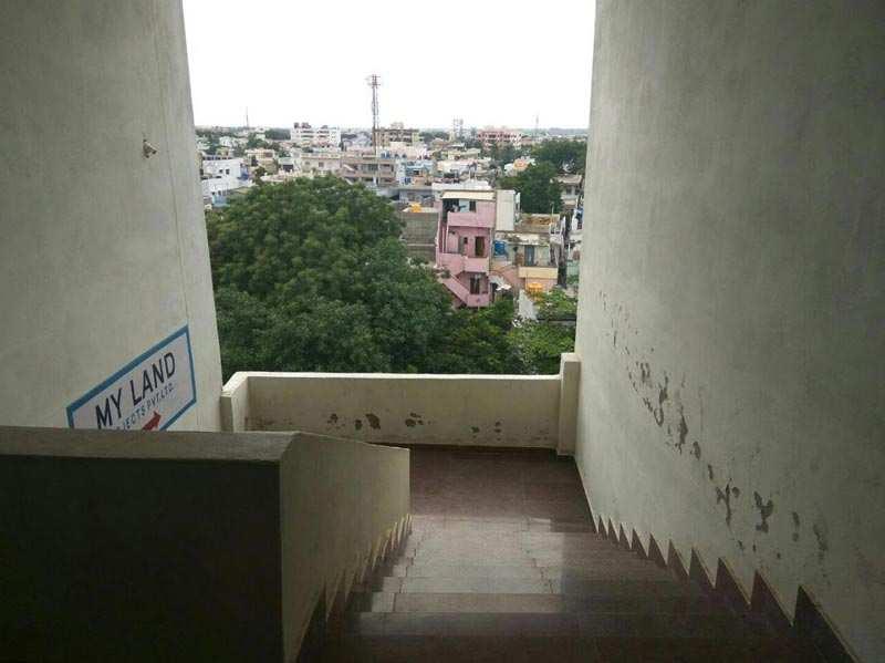 Commercial Shop for rent in Padmavathi Nagar