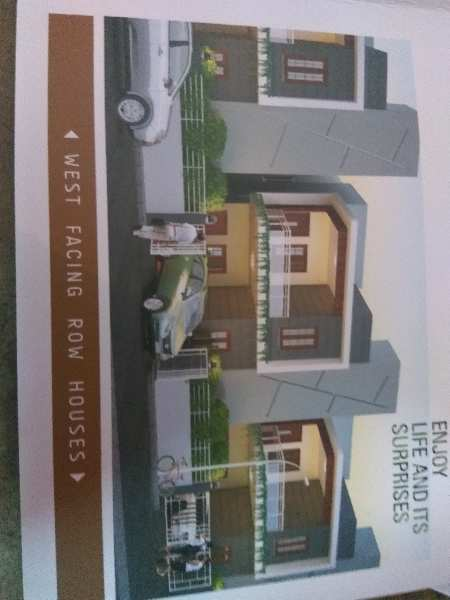3 BHK Bungalows / Villas for Sale in Kurnool