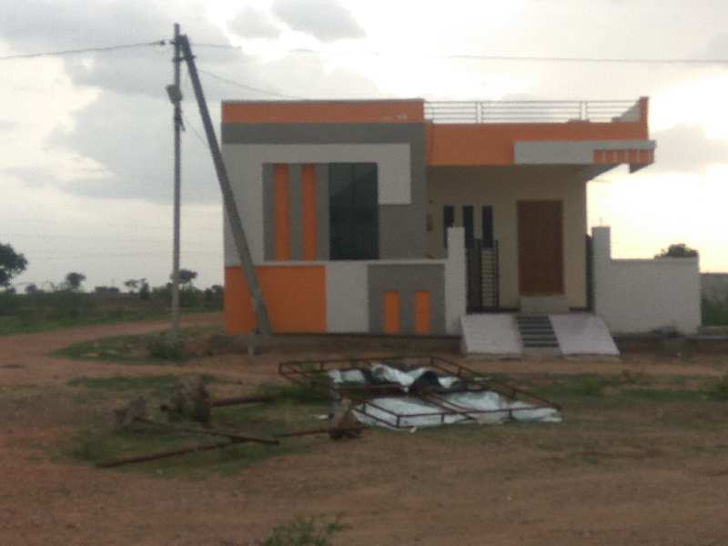 2 BHK House For Rent In Pedda Padu Road, Kurnool