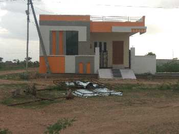2 BHK House For Sale In Pedda Padu Road, Kurnool