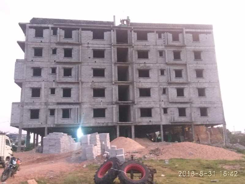 3 BHK Flats & Apartments for Sale in Adoni, Kurnool