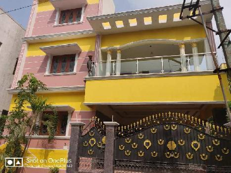 5 BHK Individual Houses / Villas for Sale in Ashtalakshmi Nagar, Chennai