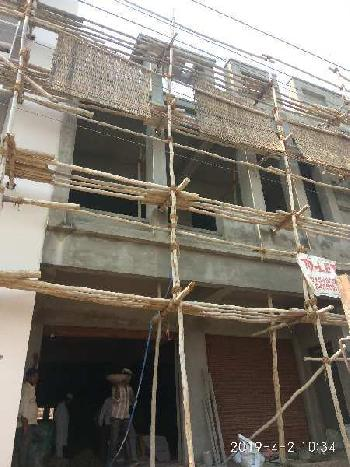 G+1 COMML.BUILDING (2400+2400) FOR RENTAL.