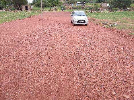 30x40/40x60 sft sizes plots for sale