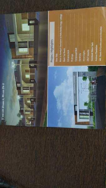 3 BHK &DUPLEX HOUSES FOR SALE (KK TOWNSHIP)