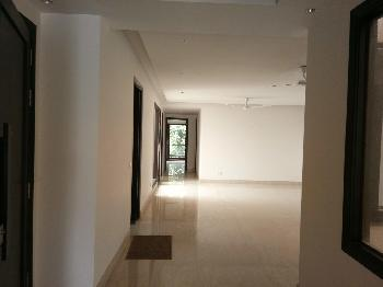 3 BHK Flat For Rent In Area Colony, Bhopal