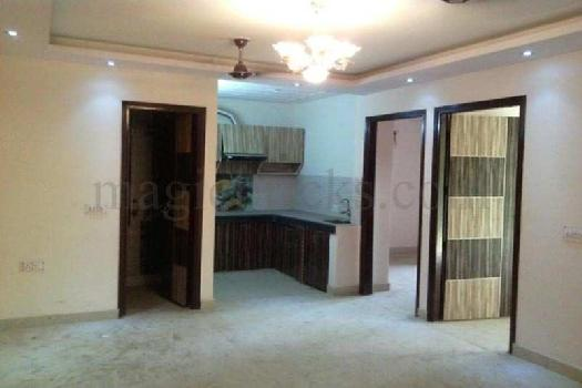 2 BHK Flats & Apartments For Rent In MP Nagar, Bhopal