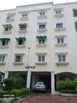 3 BHK Flats & Apartments for Sale in Gulmohar, Bhopal