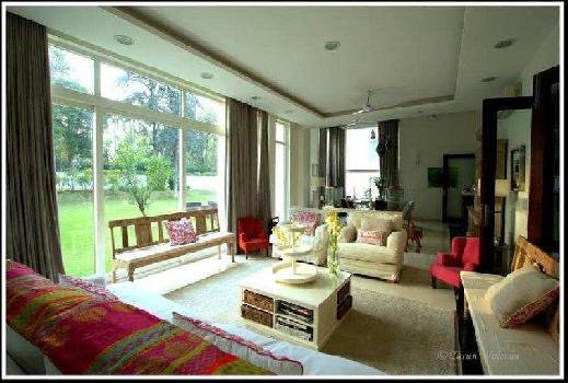 4 BHK Farm House for Rent in Chattarpur, South Delhi