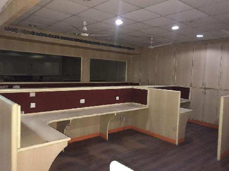15000 Sq. Feet Office Space for Rent in Udyog Vihar Phase IV, Gurgaon