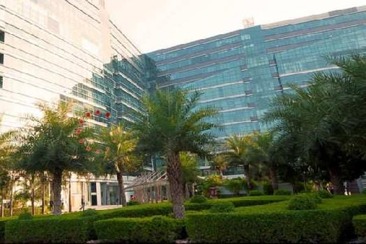 2563 Sq. Feet Office Space for Rent in Sohna Road, Gurgaon