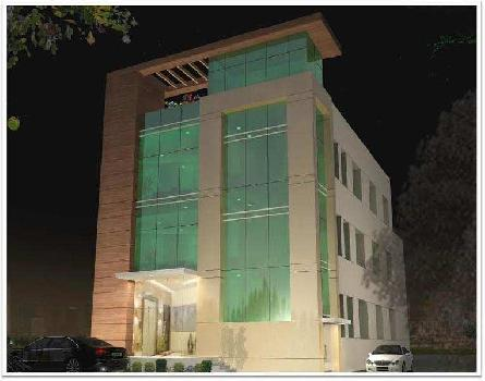 500 Sq. Meter Office Space for Rent in Sector 18, Gurgaon