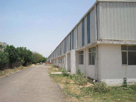 75000 Sq. Feet Factory for Sale in Neemrana, Alwar