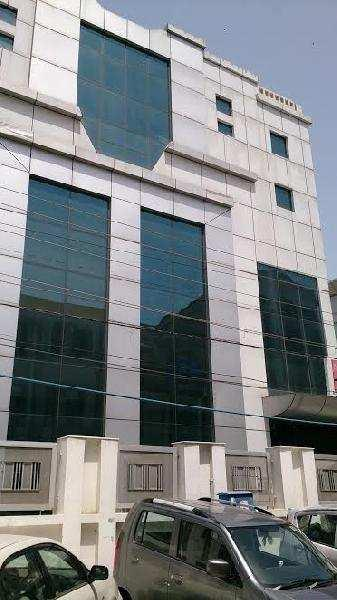 Office Space for Rent in Udyog Vihar Phase-V, Gurgaon