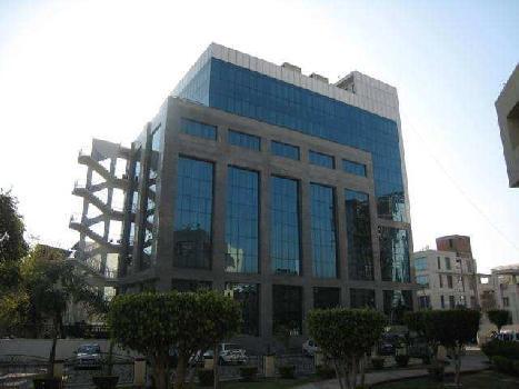 18000 Sq. Feet Office Space for Rent in Udyog Vihar, Gurgaon
