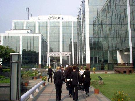 7500 Sq. Feet Office Space for Rent in MG Road, Gurgaon