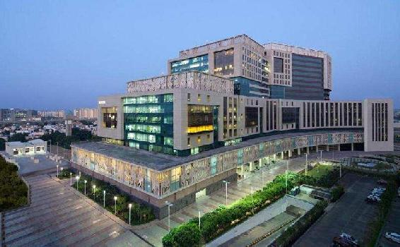 8799 Sq. Feet Office Space for Rent in DLF City Phase III, Gurgaon