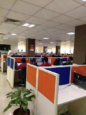 21000 Sq. Feet Office Space for Rent in Udyog Vihar Phase I, Gurgaon