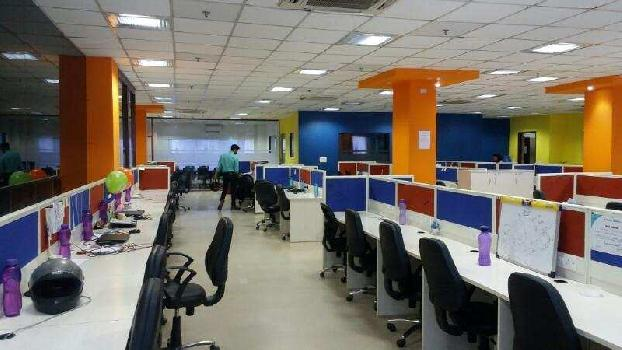 7000 Sq. Feet Office Space for Rent in Udyog Vihar 4, Gurgaon