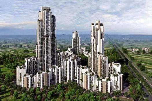 4 BHK Flats & Apartments for Sale in Sector 67, Gurgaon