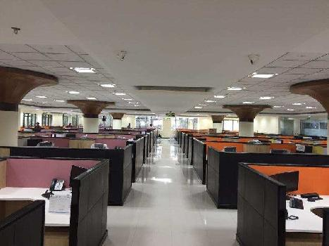 60000 Sq.ft. Office Space for Rent in Udyog Vihar 2, Gurgaon